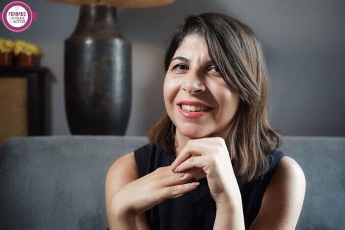Amira Cheniour